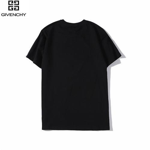 2021春夏 Tシャツ/ティーシャツ ジバンシィブランド コピー GIVENCHY 半袖Tシャツ ラウンドネック 選べる極上