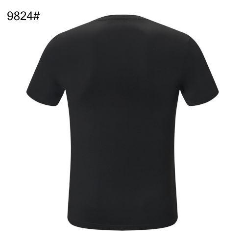 海外セレブ愛用 2021春夏 半袖Tシャツ フィリッププレイン PHILIPP PLEINブランド コピー
