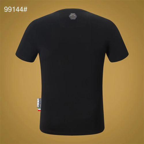 数に限りがある 2021春夏 フィリッププレイン半袖Tシャツ PHILIPP PLEINブランドスーパーコピー
