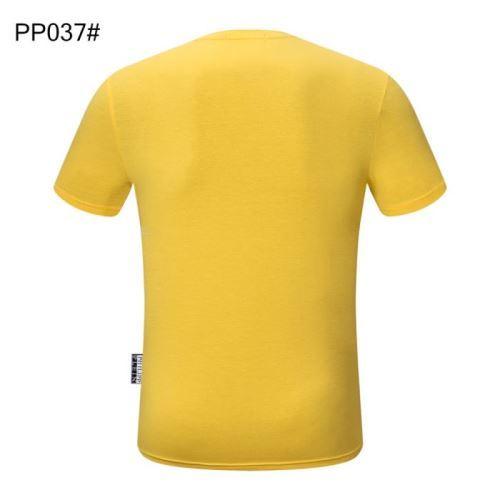 スタイリッシュな印象 2021春夏 半袖Tシャツ フィリッププレイン PHILIPP PLEINブランド コピー