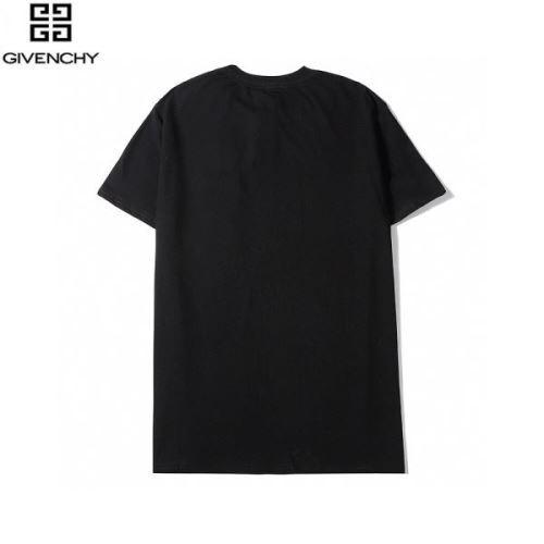 2021春夏 Tシャツ ジバンシィコピーブランド デザイン性の高い GIVENCHY 半袖Tシャツ