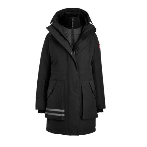 2021秋冬 カナダグースブランドコピー 肌寒い季節に欠かせない CANADA GOOSE ライトダウンジャケット