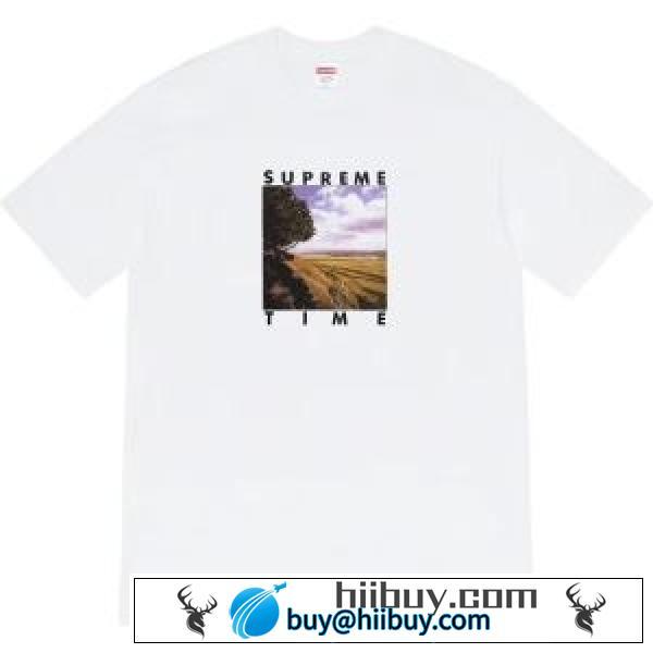 シュプリーム 圧倒的な人気を集める 多色可選 SUPREME 絶大な革新性 半袖Tシャツ お手頃なアイテム(hiibuy.com iWbequ)-2