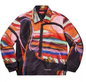 シュプリーム秋冬もちろん主役級  SUPREME 大人かわいい秋冬コーデを楽しみ ハーフコート 2020秋のファッショントレンドはこれ(hiibuy.com q8vKPn)-3