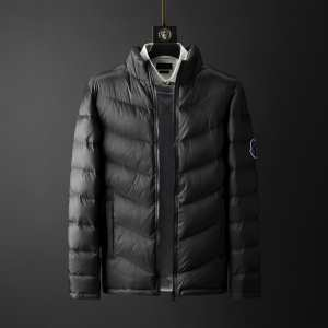 2色可選 【2020秋冬トレンド】押さえておきたい モンクレール MONCLER サイズのよさを感じる新作 メンズ ダウンジャケット 秋にこれがはやりそう(hiibuy.com qyKDWv)-3