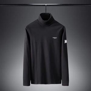 絶対おさえるべきカラーと最新 2020秋冬トレンドデザイン バーバリー BURBERRY 長袖Tシャツ 2色可選(hiibuy.com Pr8rKD)-3