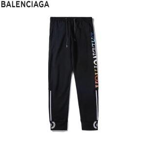 BALENCIAGA  夏らしい抜け感を演出しチノパン 大人カジュアル夏ファッション2020 バレンシアガ(hiibuy.com X9rqCC)-3