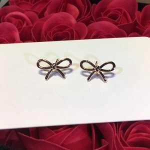 2色可選 ティファニー Tiffany&Co ぐっと鮮度がアップ ピアス 2020年春夏シーズンの人気(hiibuy.com ayquum)-3