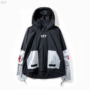 数量限定再入荷 Off-White オフホワイト2020最高ランキング 2色可選 パーカー圧倒的人気新着(hiibuy.com 4jOTTf)-3
