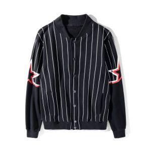 今年っぽくNEWファッション 今季大人気新作登場 ブルゾン ジバンシー GIVENCHY(hiibuy.com jeu81r)-3