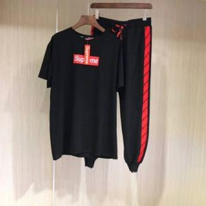 ☆最新作!  Supreme 爆買い シュプリーム Tシャツ コピー 2020春夏 お得な2点セット半袖 カジュアル 着物 海外定番 格安(hiibuy.com X9Hniu)-3