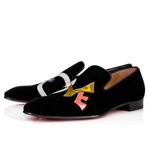 希少価値大 カジュアルシューズクリスチャンルブタン Christian Louboutin スニーカー、靴 超定番人気(hiibuy.com ayqSzu)-3
