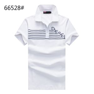 2020春夏新作 クールビズ 半袖Tシャツ 4色可選 すっかり定番化 ディーゼル DIESEL(hiibuy.com eSXbOb)-3