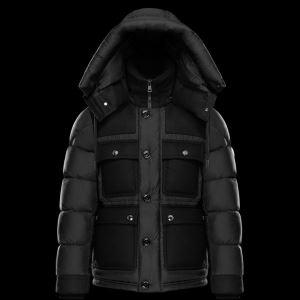 品質保証100%新品 MONCLER モンクレール 2020秋冬 ダウンジャケット厳しい寒さに耐える(hiibuy.com S59jCe)-3