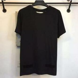 大人にふさわしいデザインOff-White オフホワイト デザイン性豊か 半袖ブランドシャツ(hiibuy.com q81vue)-3