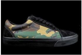 赤字超特価得価SUPREMEシュプリーム コピー 激安 オルドスクールカモ メンズ スニーカー 人気 シューズ 靴 迷彩(hiibuy.com rS1zSj)-3