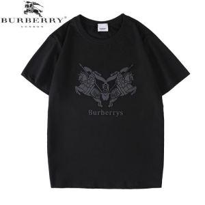 BURBERRY  ストリート界隈でも人気 バーバリー 2色可選 20新作です 半袖Tシャツ ストリート系に大人気(hiibuy.com HziO5b)-3
