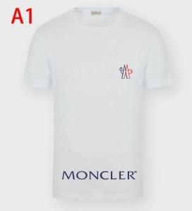 爆買いお買い得 モンクレール スーパー コピー 春夏の雰囲気を感じさせる MONCLER半袖tシャツ激安 オシャレを楽しむ(hiibuy.com 4n4fqe)-3