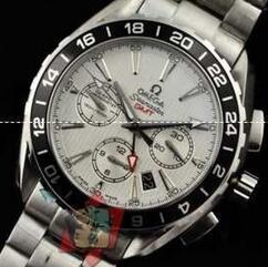 スタイリッシュなOMEGAオメガコピー  実用的な腕時計 美品.(hiibuy.com eaST1j)-3