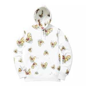 絶対オススメ♡ Supreme 16ss Gonz Butterfly Hooded Sweatshirt パーカー 男女兼用(hiibuy.com SDe8vC)-3