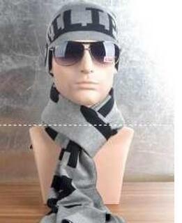 伸縮性のあるフィリッププレイン コピー 帽子 マフラーセット 値下げ.(hiibuy.com XTT5jy)-3