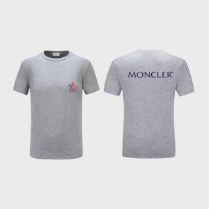 取り入れやすい 半袖Tシャツ 多色可選 大人気のブランドの新作 モンクレール MONCLER 確定となる上品(hiibuy.com 91zqOz)-3
