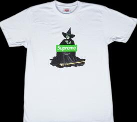 S印象的に upreme シュプリーム  アンダーカバーウィッチ 注目が集まるTシャツ.(hiibuy.com uWnyWv)-3