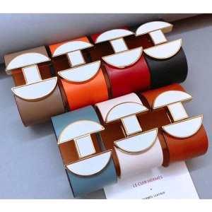 多色可選 2020年春限定 ブレスレット 海外でも人気なブランド エルメス HERMES  海外大人気(hiibuy.com yOPnCa)-3