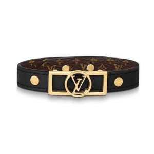 ブレスレット 2色可選 人気ランキング最高 ルイ ヴィトン 有名ブランドです LOUIS VUITTON争奪戦必至(hiibuy.com ya0Pji)-3