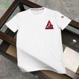 多色可選 半袖Tシャツ おしゃれ刷新に役立つ モンクレール MONCLER  オススメのアイテムを見逃すな(hiibuy.com feu4Xz)-3