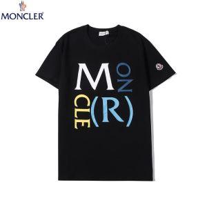 3色可選 20SSトレンド 半袖Tシャツ 注目を集めてる モンクレール海外限定ライン  MONCLER 使いやすい新品(hiibuy.com O9LPHr)-3