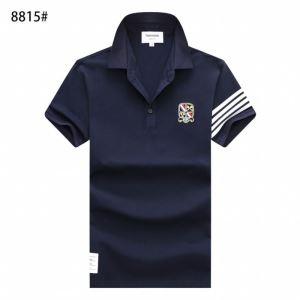 半袖Tシャツ 2色可選 ファッショニスタを中心に新品が非常に人気 トムブラウン2020春新作  THOM BROWNE(hiibuy.com S1XTHn)-3
