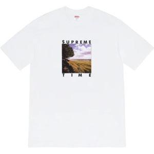 シュプリーム 圧倒的な人気を集める 多色可選 SUPREME 絶大な革新性 半袖Tシャツ お手頃なアイテム(hiibuy.com iWbequ)-3