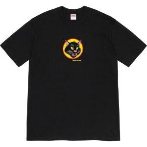 2020最新決定版  シュプリーム2色可選  今話題の人気新作 SUPREME 半袖Tシャツ 人気新作から続々登場(hiibuy.com miOP1n)-3