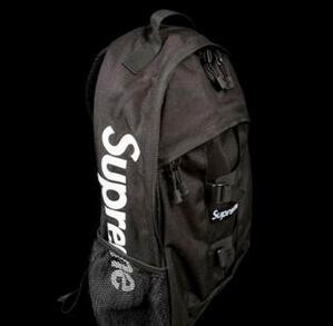 値下げるアイテム シュプリーム SUPREME 14SS Logo Backpack 大評価 ロゴバックパック リュック .(hiibuy.com aKL5je)-3