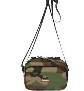 お買い得 Supreme シュプリーム 15SS Shoulder Bag 1000 Denier Cordura 人気販売 ショルダーバッグ .(hiibuy.com yiauuy)-3