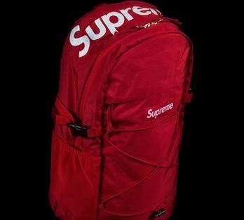 一味違うアイテム Supreme 16SS Tonal Backpack denier Cordura シュプリーム 満点 トナルバックパック.(hiibuy.com HXDOry)-3