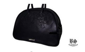 大人気 クロムハーツ ジムバッグ セメタリー クロスパッチ ミディアム 最上級の高級感あるバッグ.(hiibuy.com vKP5za)-3