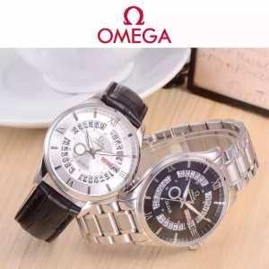 雑誌掲載アイテム2020 OMEGA オメガ 男性用腕時計 6色可選(hiibuy.com 8HfqCu)-3