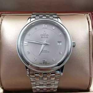 海外セレブ定番愛用 2020 OMEGA オメガ 男性用腕時計 2824ムーブメント 3色可選(hiibuy.com feuyOf)-3