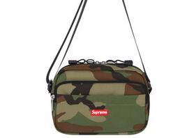 シンプルなデザイン Supreme 15SS Shoulder Bag 1000 Denier Cordura 収納性のあるショルダーバッグ.(hiibuy.com 55zOnq)-3