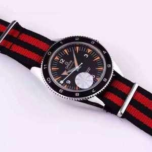 2020 オメガ OMEGA 大人のおしゃれに男性用腕時計(hiibuy.com Onaaau)-3