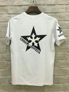 最旬アイテム 2020 クロムハーツ CHROME HEARTS 半袖Tシャツ(hiibuy.com SLXzKv)-3