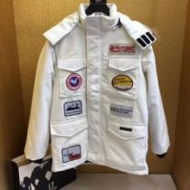寒い季節トレンド上品 ダウンジャケット カナダグース 2020秋冬トレンドアイテム Canada Goose  2色可選(hiibuy.com O5H11v)-1