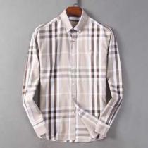 バーバリー BURBERRY シャツ 3色可選 今年の流行りファション 2020秋冬トレンドデザイン(hiibuy.com iWbiGj)-1
