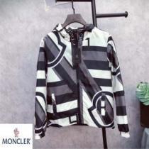 オシャレを満喫できる モンクレール コピー 通販 リラックスの着心地  MONCLERジャケット薄手軽量 人気セール100%新品(hiibuy.com aWzWXz)-1