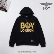 夏ファッションをおしゃれに楽しもう ボーイロンドン BOY LONDON 2020年春夏シーズンの人気  パーカー(hiibuy.com y4H9nm)-1
