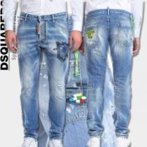 ブランド ジーンズ 2020年の春夏に着たい 2020年春夏流行ファッション ディースクエアード DSQUARED2(hiibuy.com jui4rq)-1
