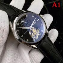 夏っぽさ新作アイテム OMEGA オメガ 腕時計 多色選択可 2020年の春夏に着たい(hiibuy.com CiCSzC)-1