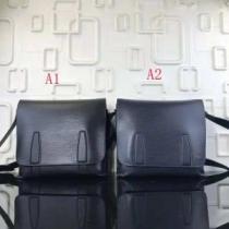 数量限定定番人気柔らかい可愛い収納機能斜めかけハンドバッグいいサイズ感シンプル紳士カバンヴィトン 新作 コピー(hiibuy.com TDOney)-1